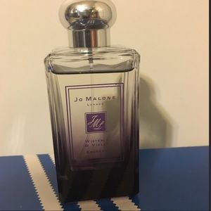 Jo Malone Westeria Violet Limited Edition